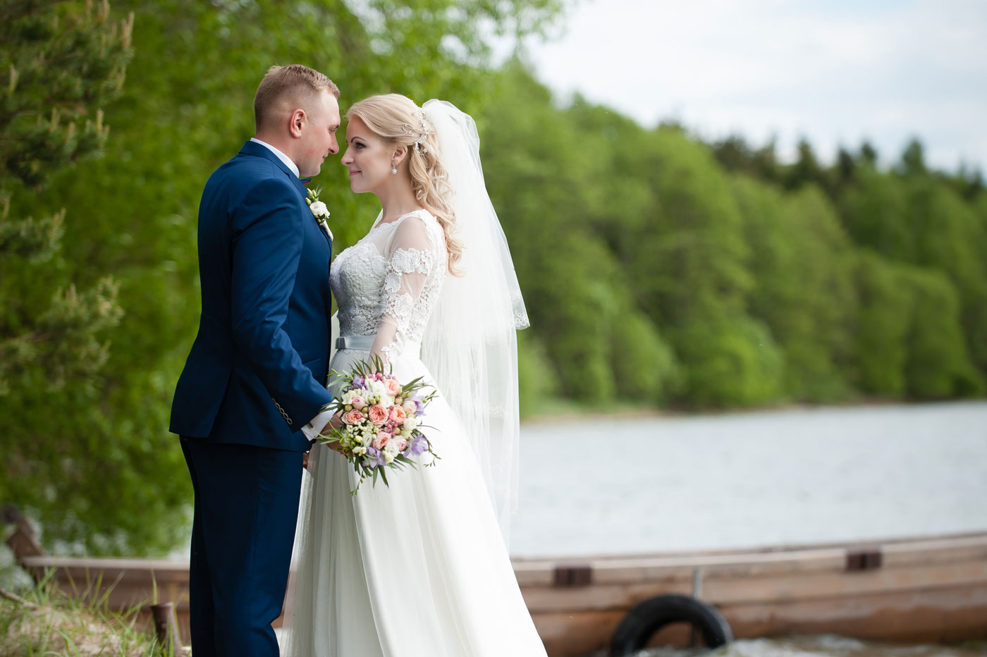 Angė & Vygantas   Vestuvės