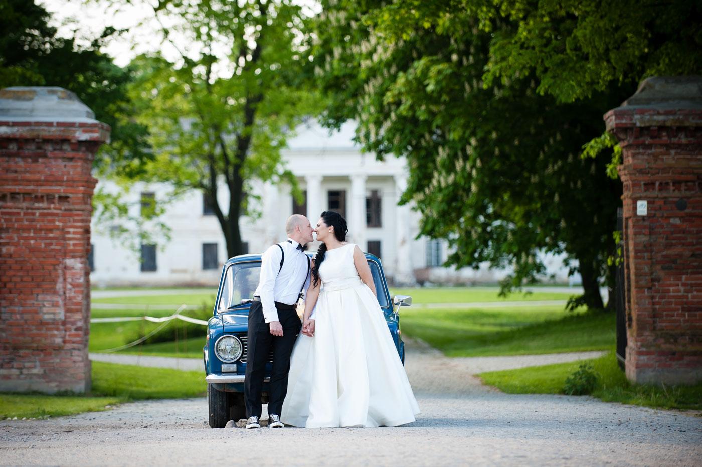 Agnė & Žydrūnas | Vestuvės