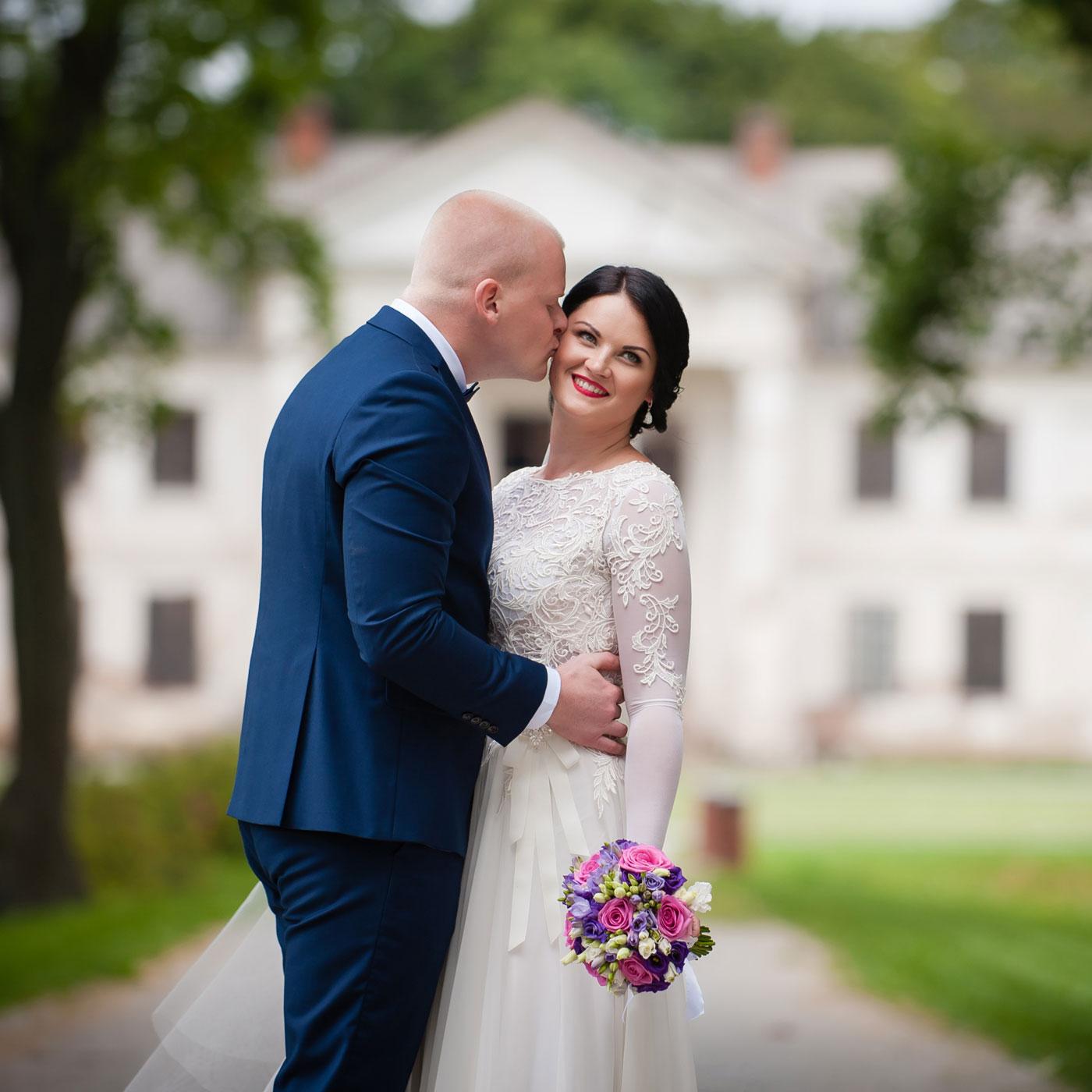 Sandra & Vytenis | Vestuvės