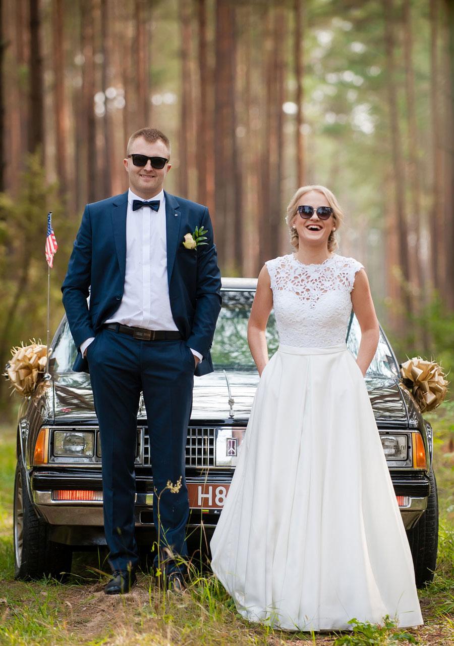 Simona & Tadas | Vestuvės